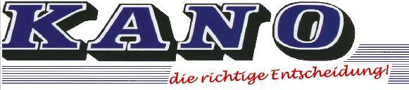 KANO Stahlbau und Transportgeräte GmbH